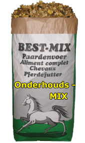 Onderhouds-Mix (Basis mengeling)